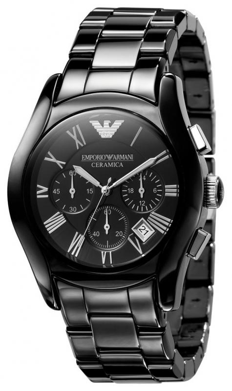 Pánské hodinky - Emporio Armani Ceramic AR1400