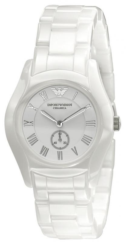 d66a81054c4 Dámské hodinky - Emporio Armani Ceramic AR1405