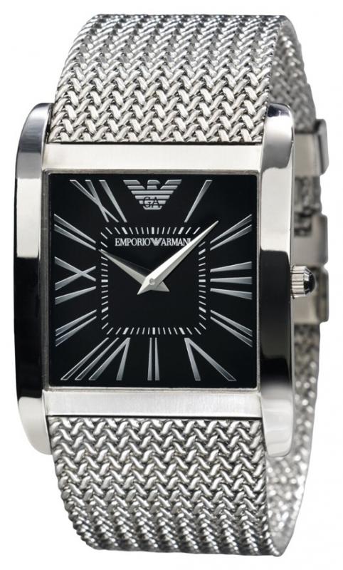 Pánské hodinky - Emporio Armani Classic AR2012