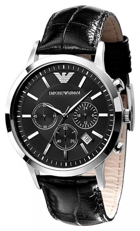 Pánské hodinky - Emporio Armani Classic AR2447