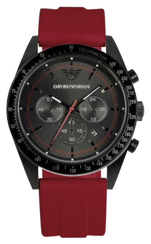 Pánské hodinky - Emporio Armani Sportivo AR6114
