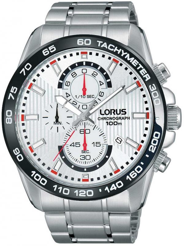 Pánské hodinky - Lorus RM379CX9