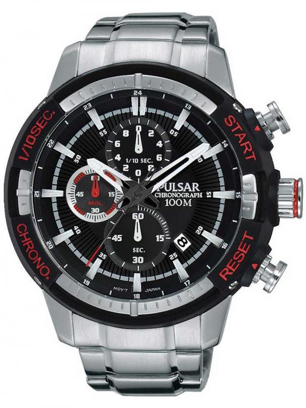 Pánské hodinky - Pulsar PM3047X1 aef881d01a