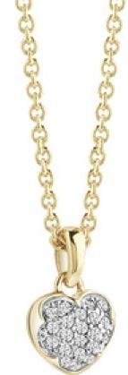 Šperky - Guess Jewels UBN71528
