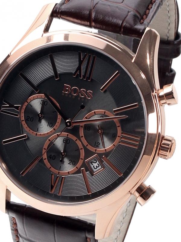 Pánské hodinky - Hugo Boss 1513198 · Zaminutu.cz fe0d3d60066