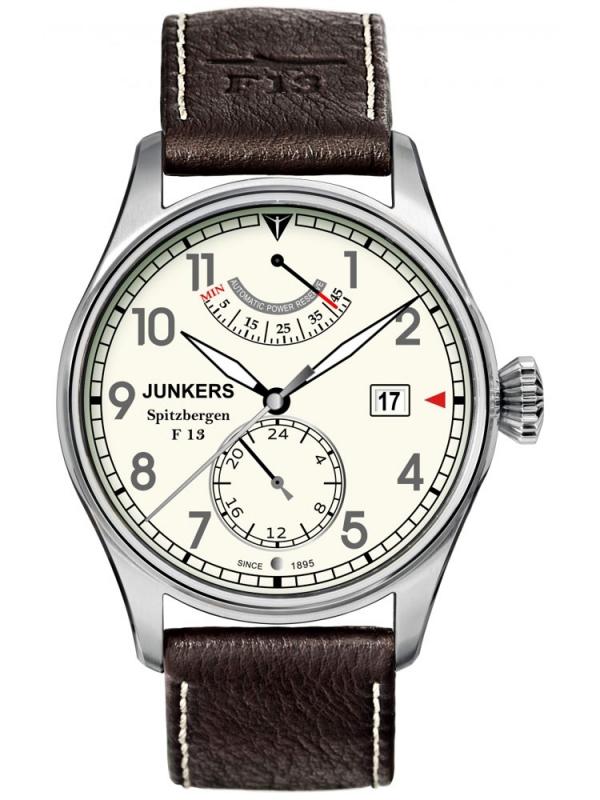Pánské hodinky - Junkers 6160-5 10a3ddb9ab