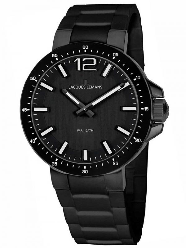 2fb5047c04a Dámské hodinky - Jacques Lemans 1-1623O