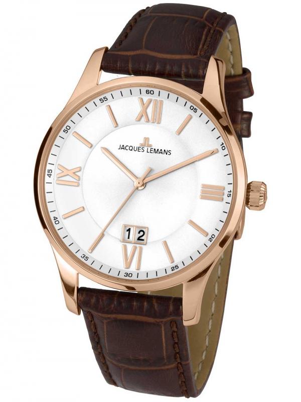 1b8ad173013 Pánské hodinky - Jacques Lemans 1-1845Q