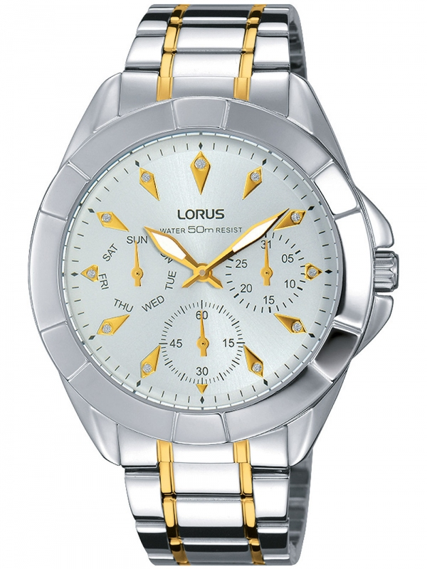 Značky - Lorus RP633CX9