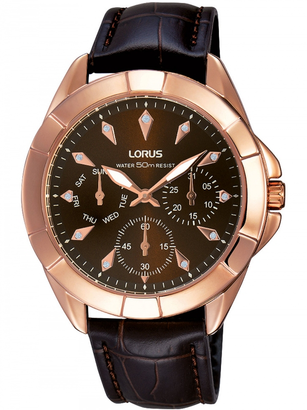 Značky - Lorus RP636CX9