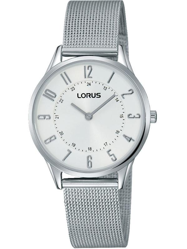 Značky - Lorus RTA69AX9