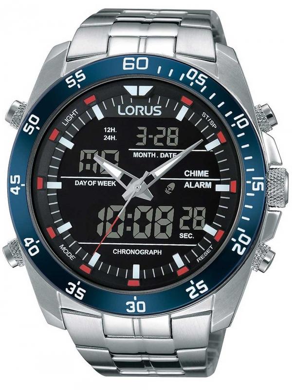 Značky - Lorus RW623AX9