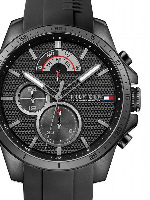 d3b0a6fa9e Pánské hodinky - Tommy Hilfiger 1791352
