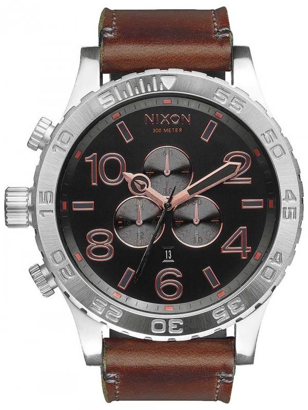 Pánské hodinky - Nixon A124-2064 2d093d8b6d