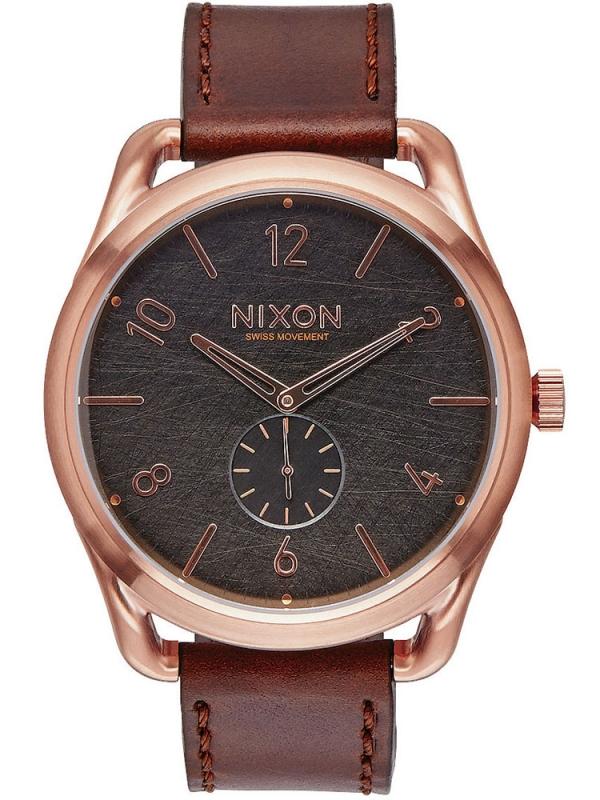 Značky - Nixon A465-1890