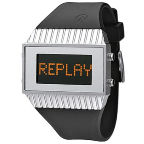 Replay RH5102AND + prodloužená záruka 3 roky