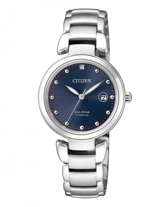 Značky - Citizen EW2500-88L