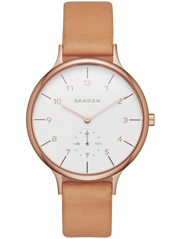 Наручные часы Skagen - bestwatchru