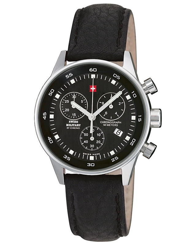 Značky - Swiss Military by Chrono SM34005.03