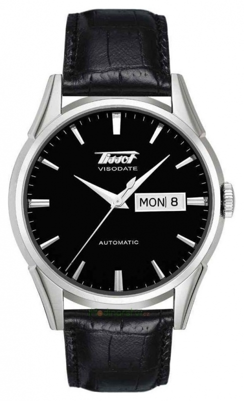 Pánské hodinky - Tissot Heritage Visodate Automatic T019.430.16.051.01