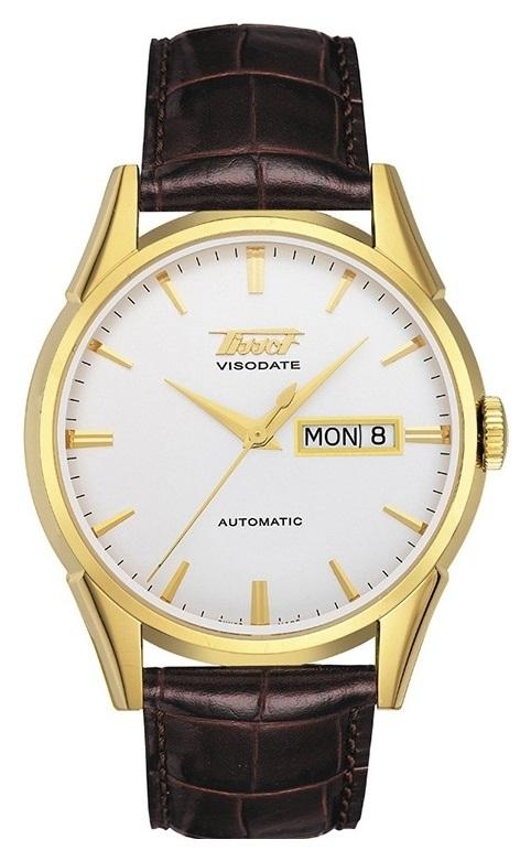 Pánské hodinky - Tissot Heritage Visodate Automatic T019.430.36.031.01