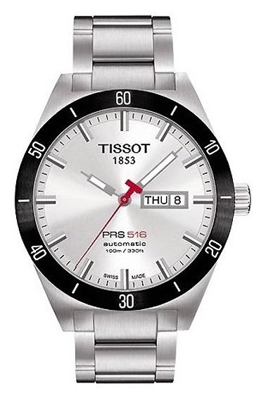 Tissot PRS 516 T-Sport Automatic T044.430.21.031.00 + prodloužená záruka 3 roky