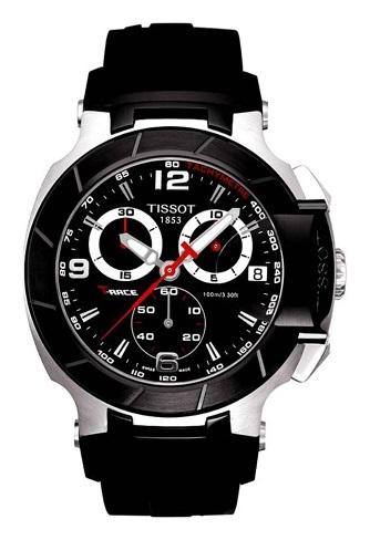 Pánské hodinky - Tissot T-Race T048.417.27.057.00