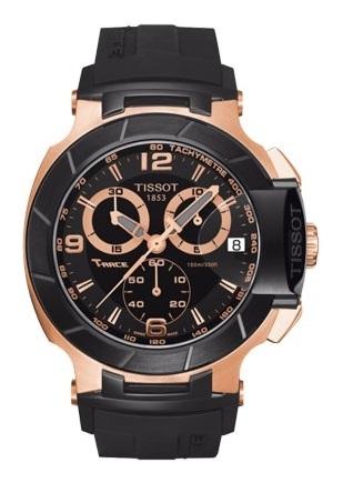 Pánské hodinky - Tissot T-Race T048.417.27.057.06