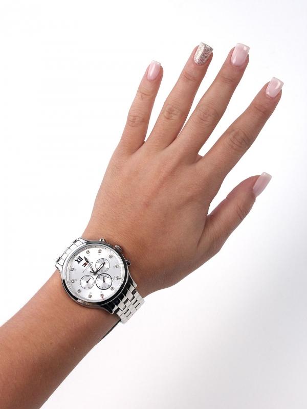 0d584ead1b Dámské hodinky - Tommy Hilfiger 1781610. Zaminutu.cz