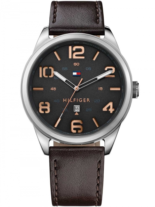 Pánské hodinky - Tommy Hilfiger 1791157 40c4a00c67