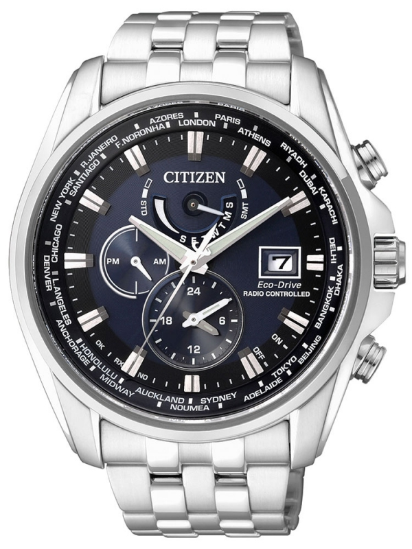 Značky - Citizen AT9030-55L