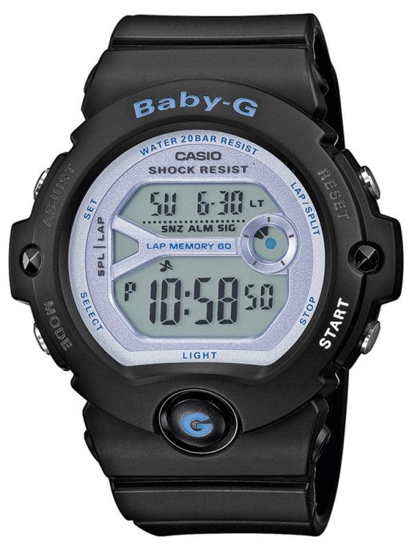 CASIO BG-6903-1ER + prodloužená záruka 3 roky