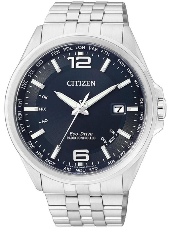 Značky - Citizen CB0010-88L