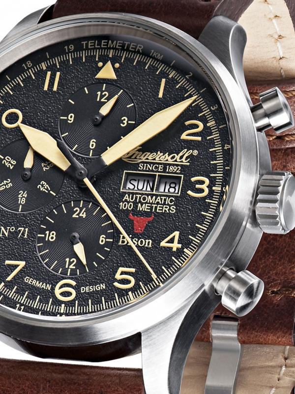 950eab89d Ingersoll IN1513SBK | Ingersoll | Zaminutu.cz