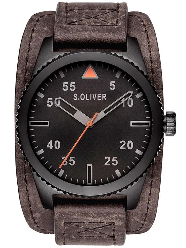 S.Oliver SO-2880-LQ + prodloužená záruka 3 roky