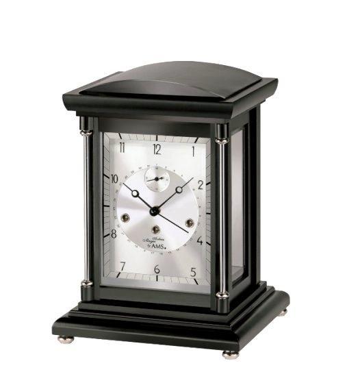 Stolní mechanické hodiny 2187/11 AMS 31cm + prodloužená záruka 3 roky