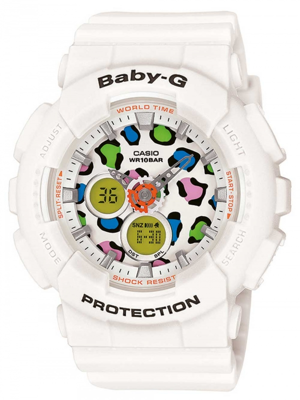 IMPORT - CASIO BA-120LP-7A1E