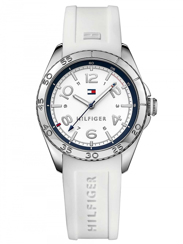 Dámské hodinky - Tommy Hilfiger 1781635 608b17c5814