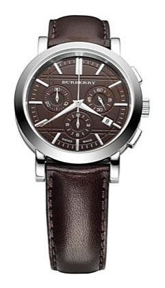 3b107e45a19 Pánské hodinky - Burberry BU1383 Heritage