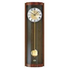 Kyvadlové nástěnné hodiny 5087/1 AMS řízené rádiovým signálem 71cm