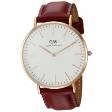 Daniel Wellington DW00100120 Classic Suffolk