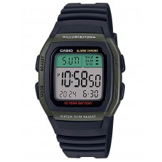 CASIO 96H-3AVEF Collection