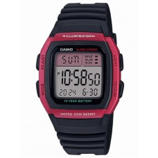 CASIO 96H-4AVEF Collection