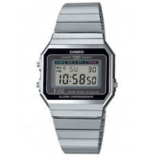 CASIO A700WE-1AEF Collection