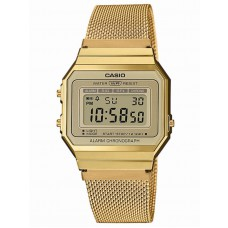 CASIO A700WEMG-9AEF Collection