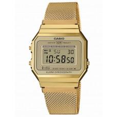 CASIO A700WEMG-9AEF Collection