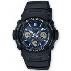 CASIO AWG-M100SB-2AE G-Shock