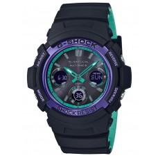 CASIO AWG-M100SBL-1A G-Shock