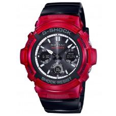 CASIO AWG-M100SRB-4A G-Shock