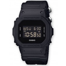 CASIO DW-5600BBN-1E G-Shock